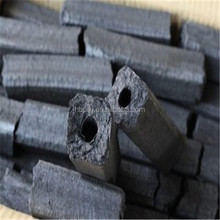 High temperature machine made wood charcoal powerful factory supply