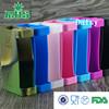 High quality bluetooth smoke 160w xcube ii xcube2/II x cube 2/ii xcube 2/II silicone case/cover/skin/sleeve x cube ii tfv4 kit