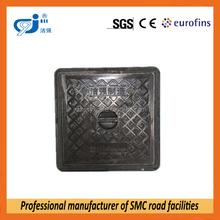 SMC manhole cover composite material