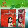 NEW !!!Cazy Color Permament Hair Dye With New Colour Shades
