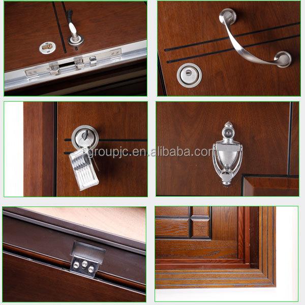 Forg de fer standard taille de la porte principale en for Taille de porte standard interieur