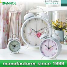 Pretty clock wedding decoration / wedding gift / wedding souvenirs