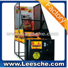 top selling street basketball arcade game machine indoor sports amusement coin operated game machine basketball arcade game