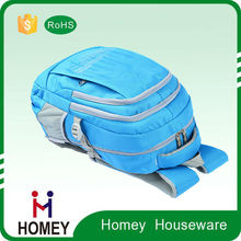 customize lightweight backpackWith basketBall Pocket