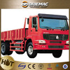 howo 4x2 6x4 8x4 fuel type diesel cargo truck light trucks