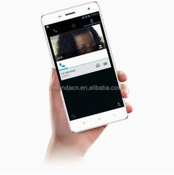 5.0Inch DOOGEE DG850 MTK6582 Quad Core 1GB RAM 16GB ROM Android 4.2 3G WCDMA Smartphone 1280*720 GPS Bluetooth Wifi 13.0MP Phone