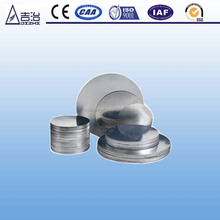 Flat Aluminum Circle Disk Sheet