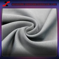 imitate cotton super soft matte 73% polyester 27% spandex stretch fabric for sofa