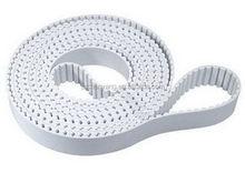 Best quality stylish men's painted edge pu belt