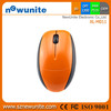 High quality cheap price 2.4 optical wireless USB slim mouse