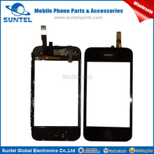 Factory direct sales High quality Touch screen fit for iPhone 3