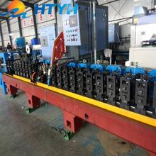 Welded Aluminum Spacer Pultrusion machine, Aluminum Spacer Production Line