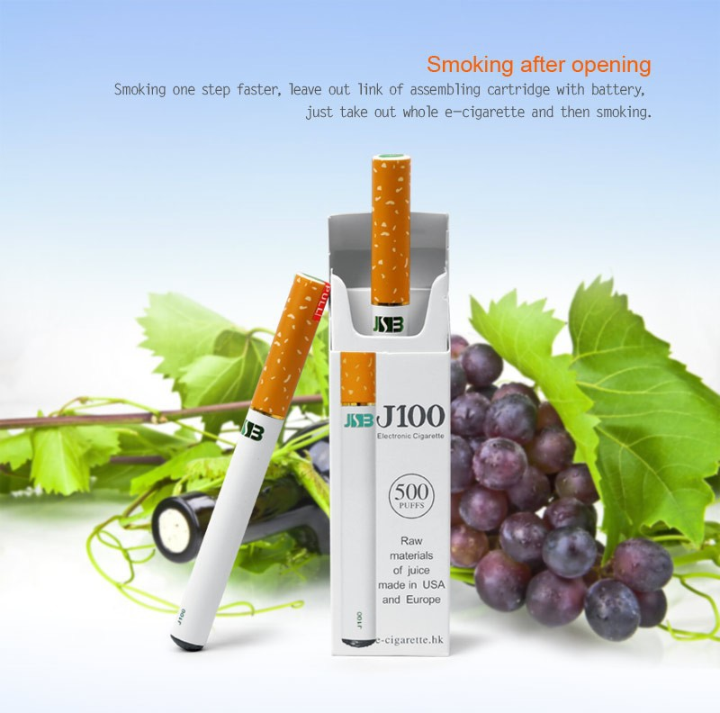 E Cigarette Starter Kits Cheap