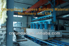 Chinese AAC Production Line Machinery