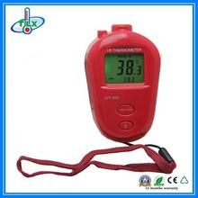 LTX Green Backlight handheld thermometer DT300