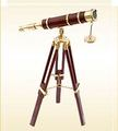 TELESCOPIO Y binaculars