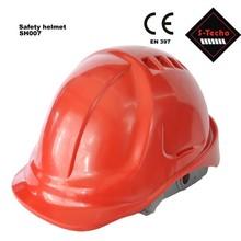 Safety work helmet with European style