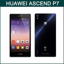Hisilicon Kirin 910 4G LTE Smartphone Dual Sim Mobile Phone Huawei Ascend P7