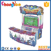 Coin Operated Frenzy Feeding Fish Game Machine Demon Hunter