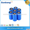 Hot sell 3.7v 5000mah 32600 special size battery for electric scooter