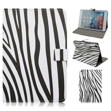 Factory wholesale ultra slim for ipad mini 4 case, for ipad mini4 magnetic leather case with auto sleep/wake