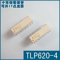 Guarantee Electronic IC TLP620-4 Quality
