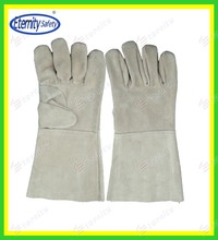 Package as your requirements Meet national market welding gloves price