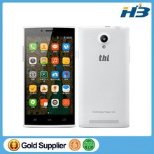 ew products THL T6S 5.0inch Android 4.4 MTK6582 1GB RAM 8GB ROM android phone