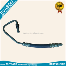 Power Steering Pressure Line Hose Assembly sae 10 hydraulic oil 32 41 1 141 858