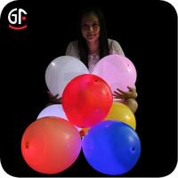 2015 Wedding Favor Led Lighting Glow Dark Ballons