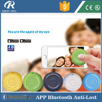 wireless itag alarm smart key finder mobile phone bluetooth anti lost alarm