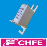 FCHFE aR type NGT000 low voltage HRC fuse link fuse
