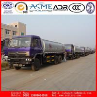 Diesel/crude oil/fuel/gasoline/petroleum tanker vehicle/tank truck