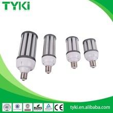High power 80w 100w 120w Warehouse LED corn lamps IP 65 option 6000K
