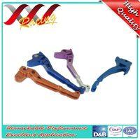 Taiwan NO.5 Aluminum Alloy motorcycle brake lever