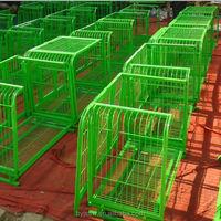 Custom Made Dog Cages