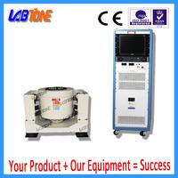 sinusoidal vibration testing equipment for electronics
