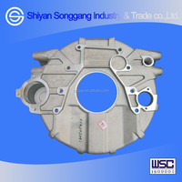 6BT 5.9 DCEC Truck Engine and Machine Engine Flywheel Housing 3931716 for Dongfeng Truck and XCMC Machine