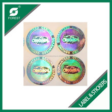 FREE SAMPLE CUSTOM MADE FRUIT AND VEGETABLE STICKERS VINYL ROUND LABELS IN ROLL