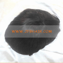 Pu Injection Toupee High Quality!