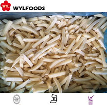 frozen potato chips with good quality