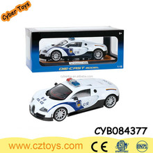 High quality 1:18 scale alloy diecast model car toy for sale