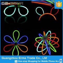 Light Up Toys Glow Stick Bracelet Necklace Party Favors Supplies