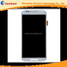 Original wholesales for Motorola Moto X+1 X2 LCD XT1092 XT1095 XT1096 XT1097 2nd 2014 LCD Display + Touch screen digitizer