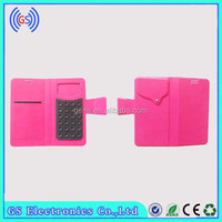 High Quality Universal Leather Case Phone For Nokia xl