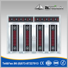 Cheapest New Design High-quality Stainless Steel Door