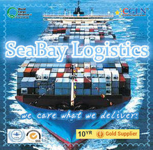 Newest container sea freight to dubai
