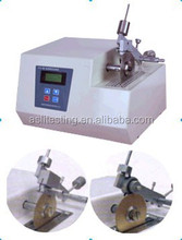 ASLi Manufactured Metallographical Low Speed Precision Cutting Machine