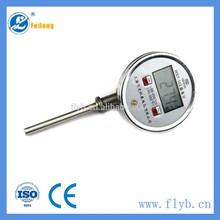 feilong de agua digital indicador de temperatura