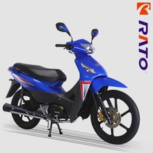 wholesale RATO brand 125cc RT125 Single cylinder 4-stroke cub motorcycles